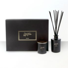 Teatro Diffuser and Candles